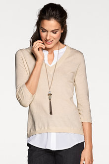 Heine Layer Sweater