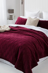Khloe Velvet Quilt