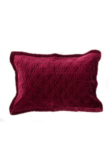 Khloe Velvet Pillowcover