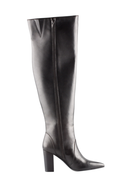 Hanover Knee Boot