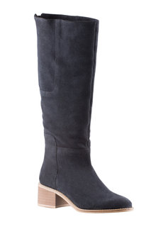 Halifax Classic Knee Boot - 190418