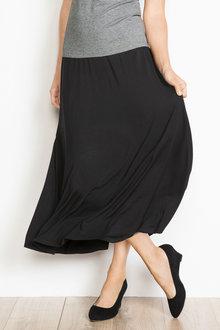 Capture Long Skirt