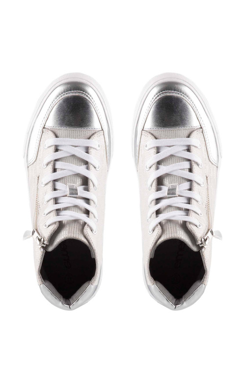 Brooklyn Hi Cut Sneaker