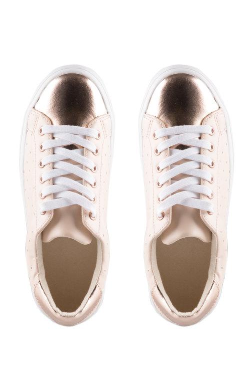 Wide Fit Cairo Sneaker