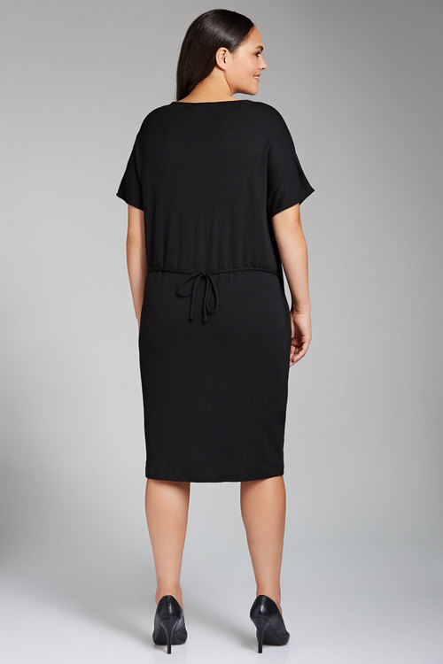 Sara Merino Layer Dress