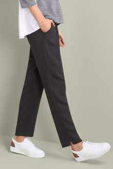 Emerge Tie Front Soft Pants