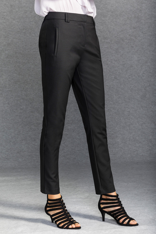 Grace Hill Slim Leg Smart Pant