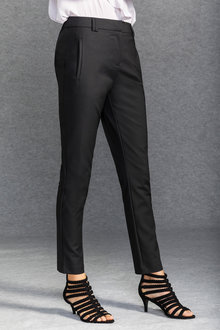 Grace Hill Slim Leg Smart Pant