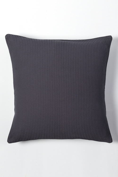 Darcy Waffle European Pillowcover Pair