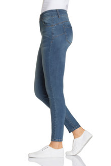 Emerge Double Button Jean