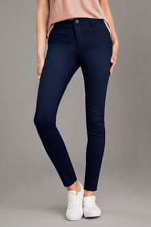 Emerge Stretch Denim Jeans - 190513