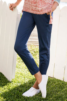 Capture Pigment Twill Pants