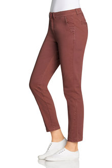 Capture Pigment Twill Pant