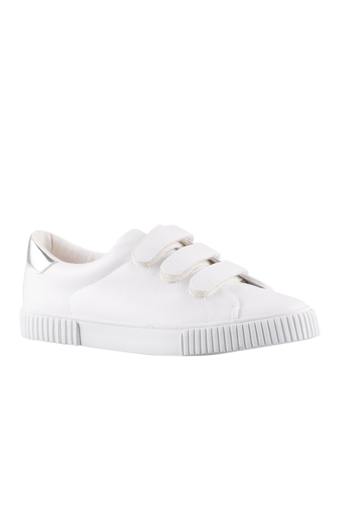 Wide Fit Charlotte Sneaker