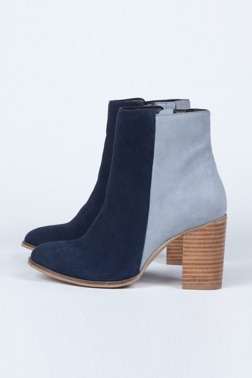 Cleveland Ankle Boot