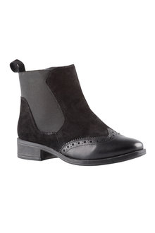 Wide Fit Damascus Boot - 190546
