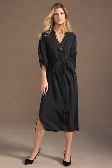 Grace Hill Soft Shirt Dress