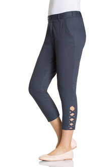 Capture Crop Pant