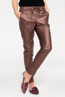 Heine Coated Jogger Pant