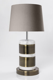 Kennedy Lamp