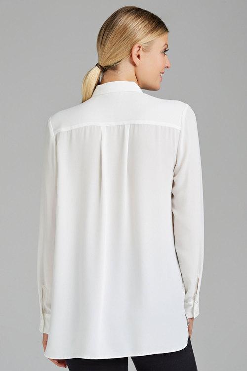 Capture Wrap Shirt