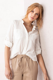 Emerge Textured Shirt - 190665