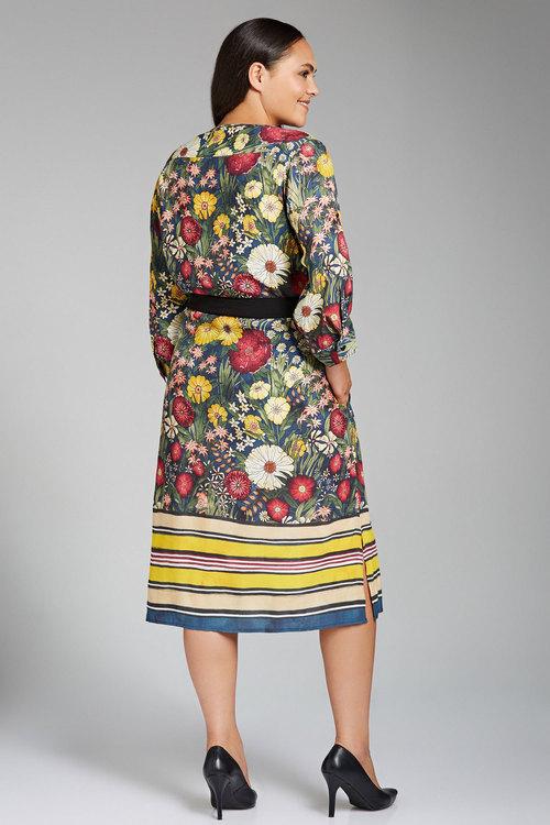 Sara Bowtie Dress