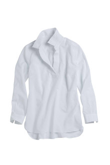 Capture Collared 1/2 Placket Shirt - 190679