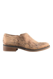 Naturalizer Reagan Ankle Boot