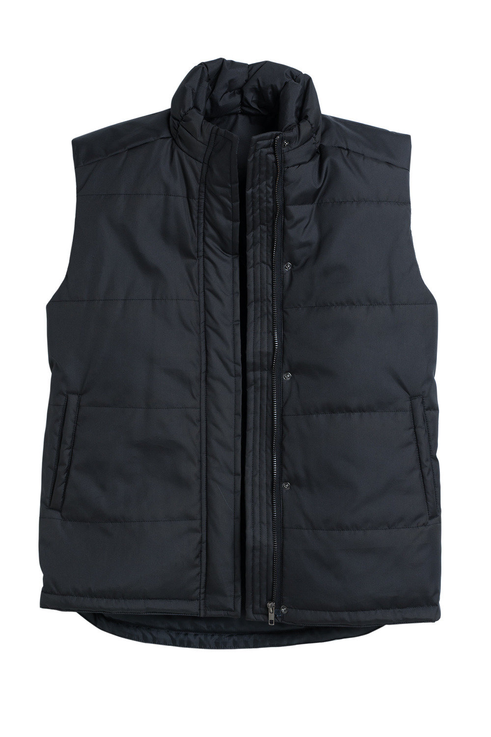 Women's Weathercast Puffer Vest View Larger. Sale $ Regular $ $ when you stack these offers Rated 5 out of 5 by Sarina from Warm and good looking vest This vest is not a shiny puffer vest, it's just right. It's nice and soft, but very warm.
