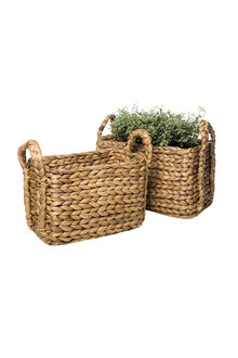 Nathaniel Baskets Set of 2
