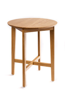 Drake Oak Top Table - 190778