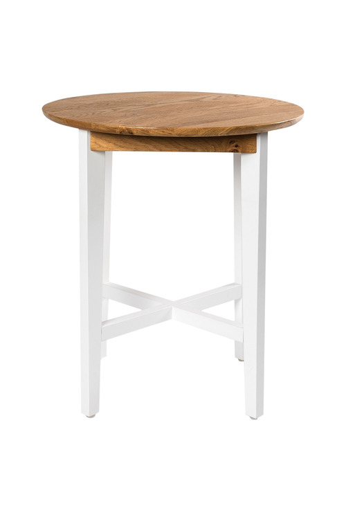Drake Oak Top Table