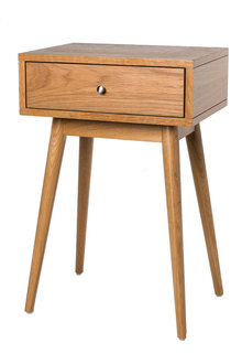 Carter Bedside Table