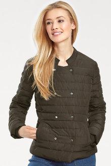 Heine Quilted Puffer Jacket