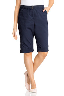 Plus Size - Sara Cargo Short