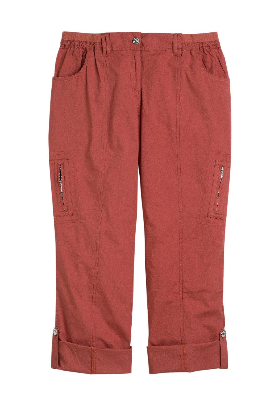 adc5e5569d9 Plus Size - Sara Cargo Pant