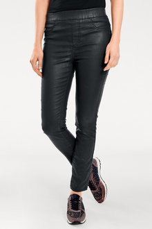 Heine Coated Jeggings