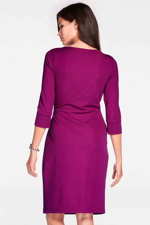 Heine Waist Detail Dress