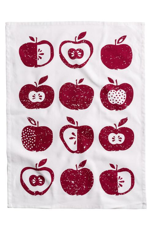 Bennett Tea Towels x3