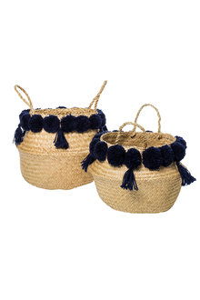 Storm Baskets Set of 2