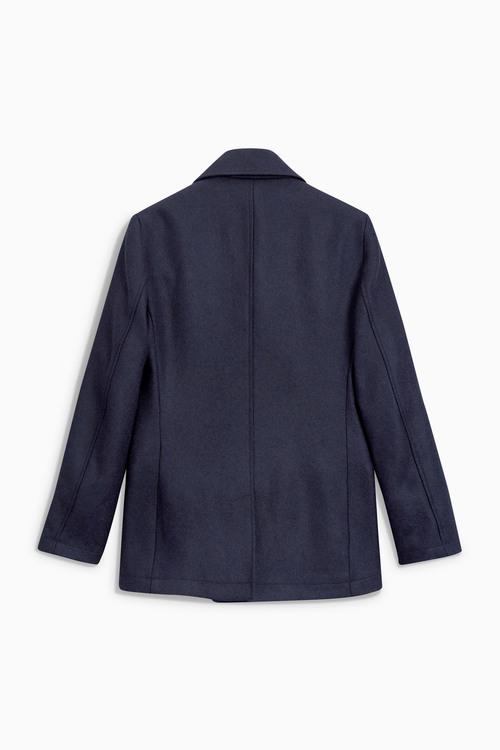 Next Signature Reefer Coat