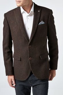 Next Herringbone Jacket