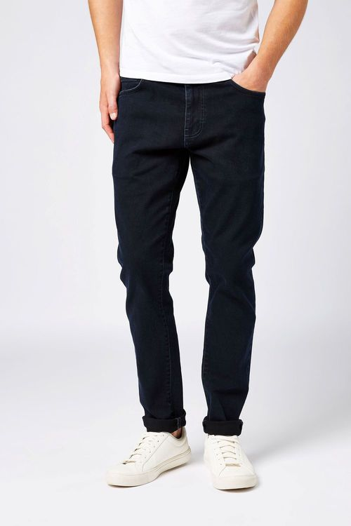 Next Jeans With Stretch - Slim Fit