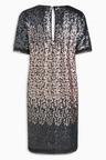 Next Ombre Sequin Dress