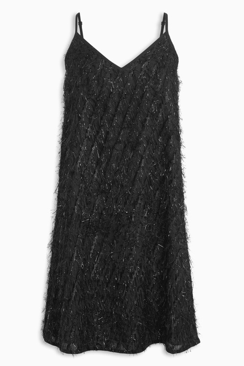 Next Fringe Dress - Tall
