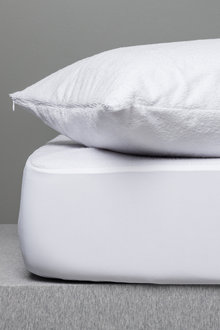 Waterproof Mattress Protector - 191476