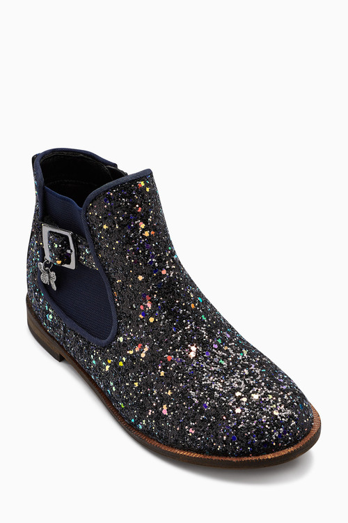Next Charm Chelsea Boots (Older Girls)