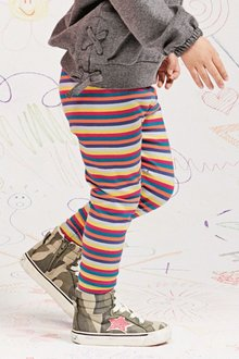 Next Stripe Leggings (3mths-6yrs)