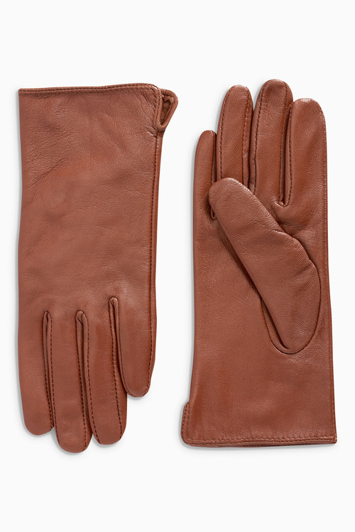 Next Leather Gloves